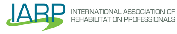 International Association of Rehabiltation Professionals clipped